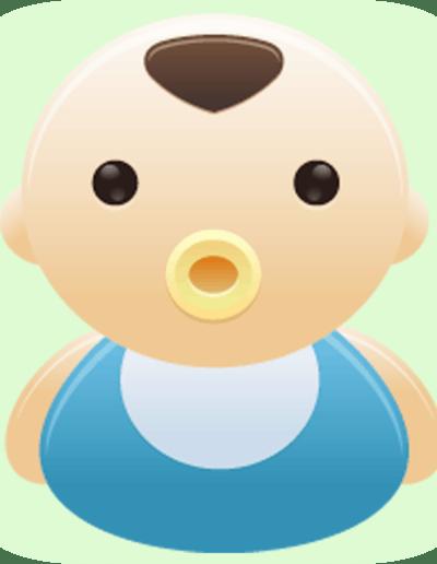 Baby Mozart App Icon