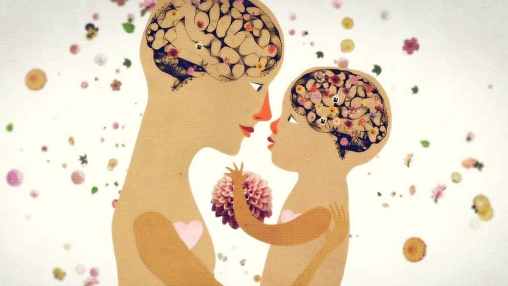 Brain power in children and Sensory Play Activities
