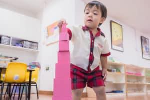 Sensorial-Pink-Tower