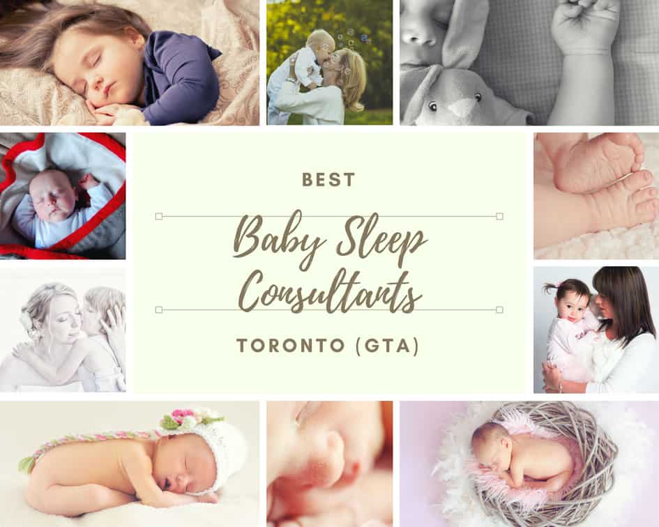best-baby-sleep-consultants-toronto