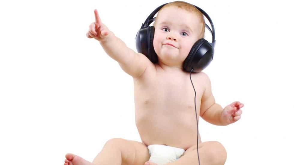 classical music for babies and kids