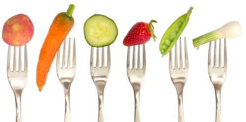 food - smart kids
