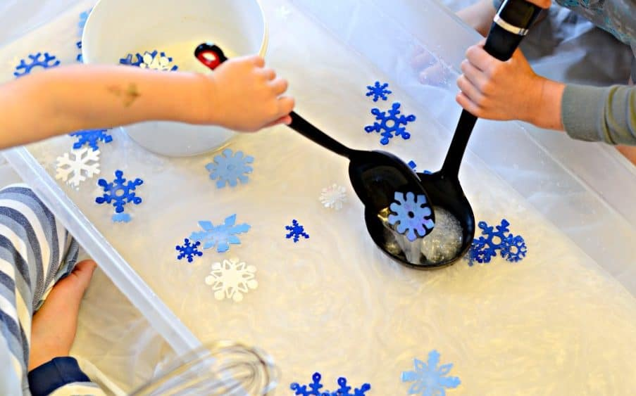 18 Sensory Activities for Toddlers and Preschoolers You Can Do At Home