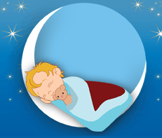 vancouver baby sleep consultant - A Kiss Goodnight