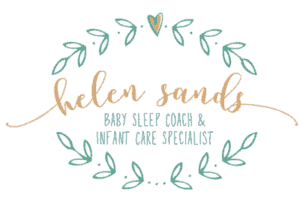 vancouver baby sleep consultant - helen sands